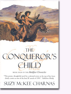 The Conqueror's Child