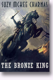 The Bronze King